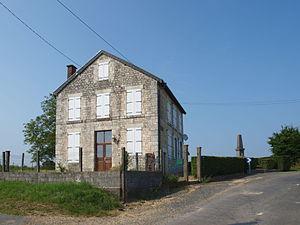 Artaise-le-Vivier - Town Hall