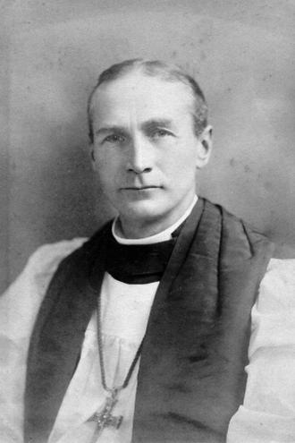 Arthur Winnington-Ingram - Arthur Winnington-Ingram circa 1910