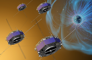 Artist depiction of MMS spacecraft (SVS12239).png