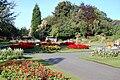 Ashton under Lyne - Stamford Park.JPG