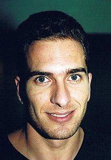 Assi Cohen Israeli comedian and actor