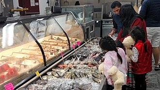 Springdale, Arkansas - Image: Asian Amigo Supermarket 001