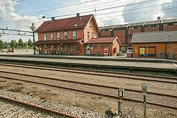 Askims station