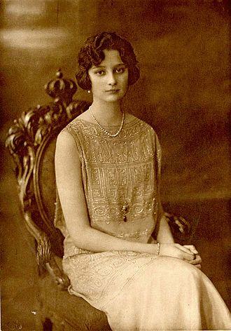 Astrid of Sweden - Astrid of Sweden.