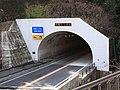 Asuke Tunnel, Asuke-cho Toyota 2012.JPG