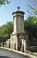 Athens - Choragic Monument of Lysicrates 01.jpg