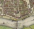 Atlas de Wit 1698-pl057-Deventer-KB PPN 145205088 Uitsnede Grote Kerkhof.jpg