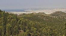 Attyka 06-13 Hills of Hymettus 10 view.jpg