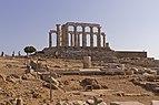 Attica 06-13 Sounion 14 Temple of Poseidon.jpg