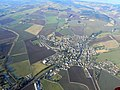 Auchtermuchty from the air - geograph.org.uk - 1729478.jpg