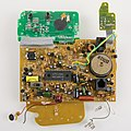 Audioline TEL 38 SMS - all printed circuits boards-92369.jpg