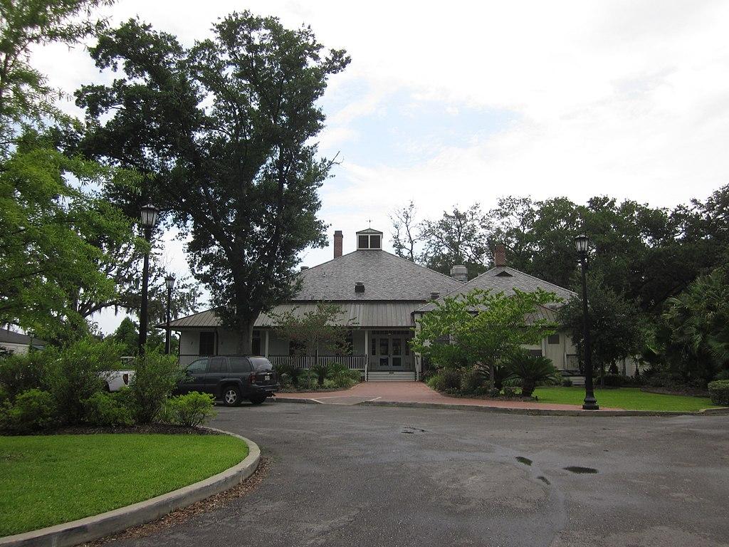 Audubon Park Golf Course Restaurant