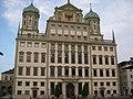 Augsburg Rathaus August 2006 - panoramio.jpg