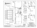 Augustine Ottenstein House, 207-209 North Jackson Street, Mobile, Mobile County, AL HABS ALA,49-MOBI,29- (sheet 9 of 13).png