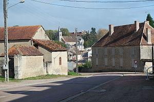 Maisons à vendre à Aunay-en-Bazois(58)