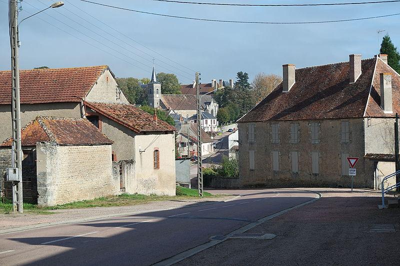 Aunay-en-Bazois