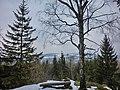 """Aussichtspunkt """"Rennsteigblick"""" - panoramio.jpg"""