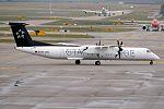 Austrian Airlines, OE-LGQ, Bombardier Dash 8 Q400 (31383471706).jpg