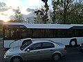 Autobus Solaris Urbino 12 na ulicy Zamenhofa w Poznaniu - kwiecień 2019 - 1.jpg