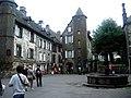 Auvergne Salers Place Tyssandier D'Escous 04082011 - panoramio.jpg