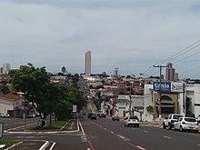 0051dbe2e Avenida Presidente Vargas: uma das principais vias que ligam a zona leste  ao centro da cidade.