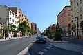 Avinguda del Doctor Joan Baptista Peset i Aleixandre, València.JPG