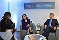 Awada, Macri & Sandberg Davos 2018.jpg