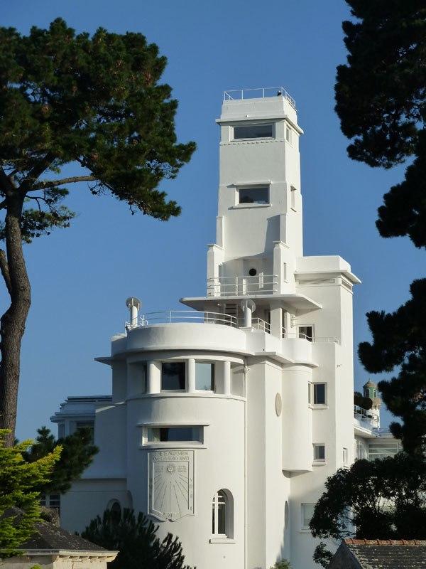 Bénodet - Le Minaret