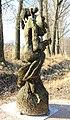 Bělohrad Pardoubek socha 2014 15.jpg