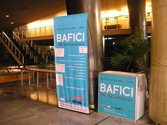 Buenos Aires International Festival of Independent Cinema - Image: BAFICI 2008