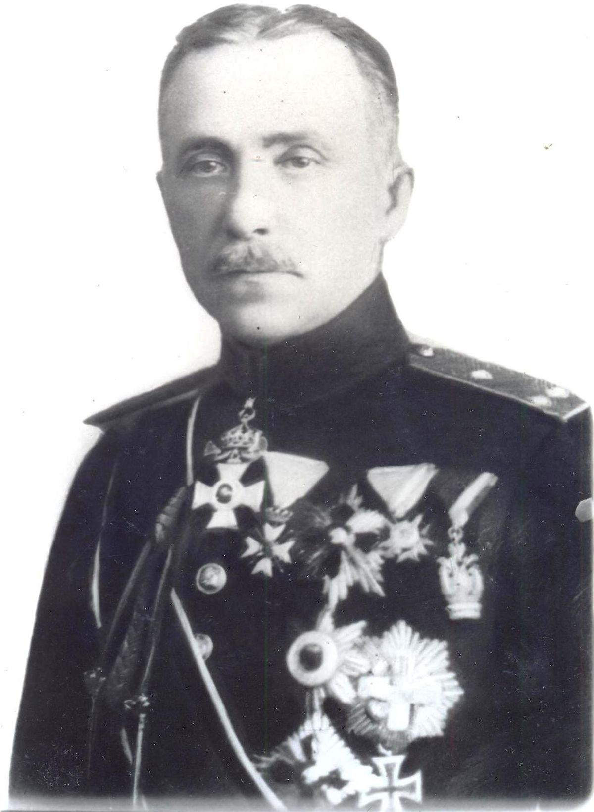 Actor Ivan Nikolayev: biography, career and personal life