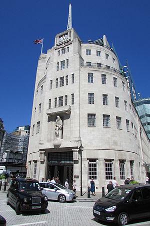 BBC Broadcasting House, London, July 2013.JPG