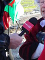 BBC Wales in Port Madryn. Argentina 03.JPG