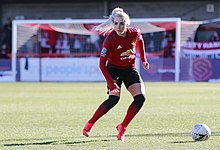 Alex Greenwood Wikipedia