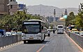 BRT line - Mashhad 02.jpg