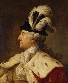 Bacciarelli Stanislaus Augustus in a feathered hat.jpg