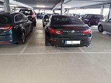 Parking lot - Wikipedia