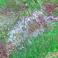 Badlands National Park - Flickr - NASA Goddard Photo and Video.jpg