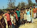 Bagaichori Incident (6), Homeless Hilly Children, Rangamati, February 2010 by Biplob Rahman.jpg
