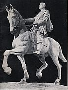 Bagha Jatin Statue