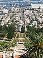 Bah'ai Temple and Haifa Bay.JPG