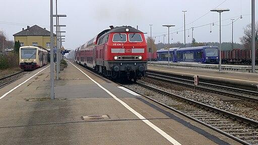 Bahnhof-Aulendorf