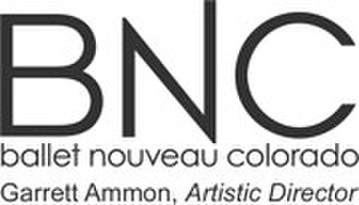 Wonderbound - Ballet Nouveau Logo