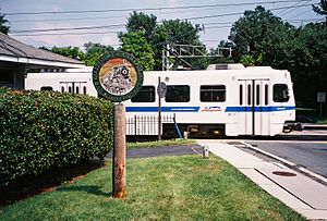 Baltimore Light Rail in Linthicum.jpg