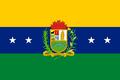 Bandera de San Fernando de Apure.png