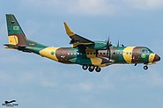 Bangladesh Army Aviation CN-295W