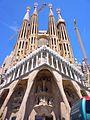 Barcelona - Sagrada Familia en mayo de 2017.jpg