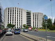 Barclays, Poole