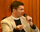 Barkley Thompson at the Christ Church Cathedral (Episcopal) in Houston, Texas, Lenten Lecture Series 2014.png