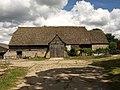 Barn, Upton St. Leonards - geograph.org.uk - 876572.jpg